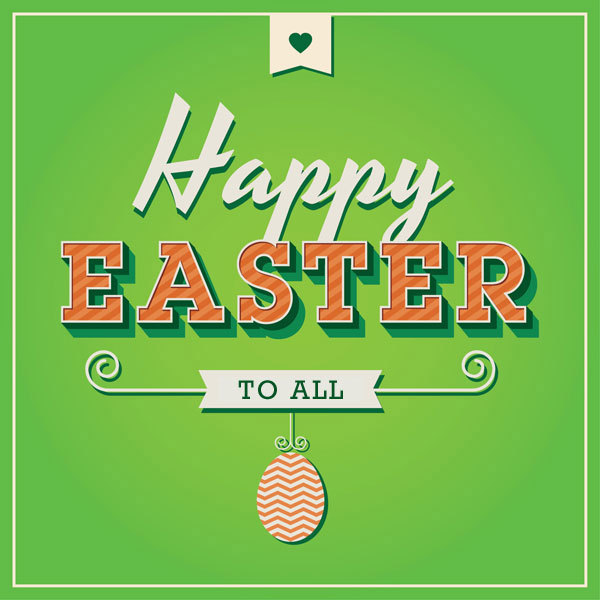 Happy Easter 2013 from Urb'l Remedy!