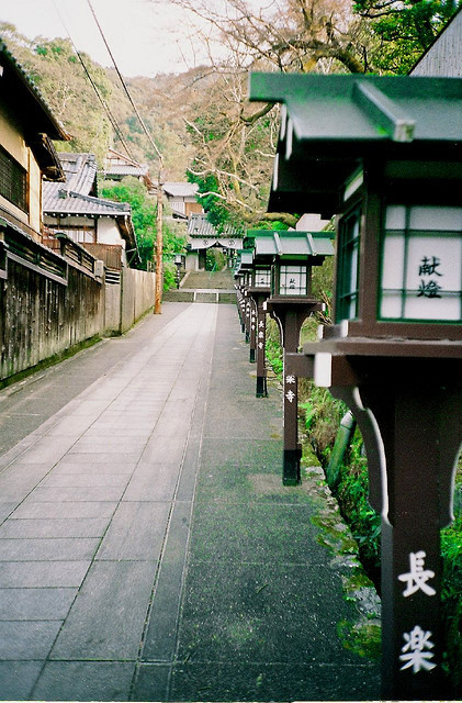 kyoto by Jim Delcid on Flickr.