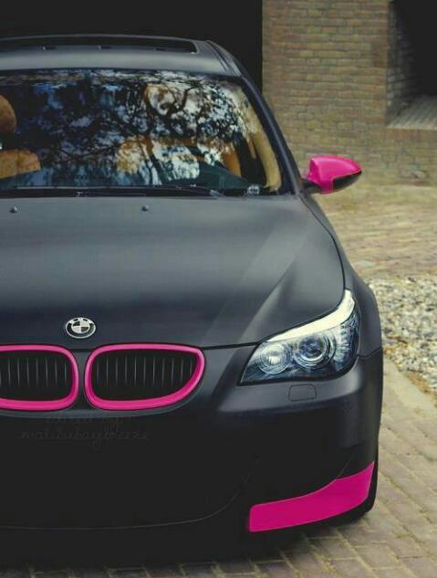 psychobelle:  Oh you know just my future car :-)