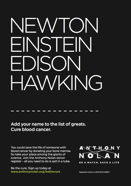 'st:appeal:2' Newton Einstein Edison Hawking Add your name to the list of greats