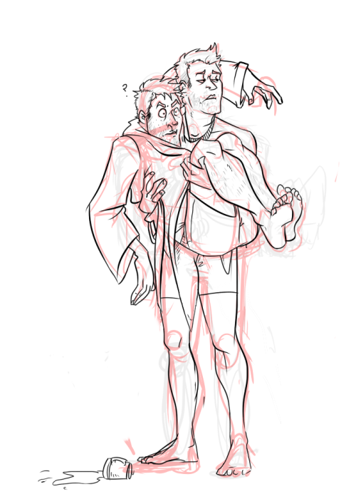 itsmissley:  wimey:  whoever says cas is a scrawny, pale little shota thing with kawaii blue eyes can go away right now  ^Thiss