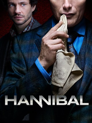 I'm watching Hannibal                        69 others are also watching.               Hannibal on GetGlue.com