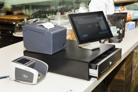 Excellent retail POS software