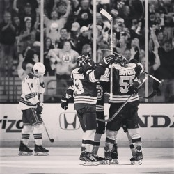 thedavidbarry:  History holds home ice #historywillbemade #bruins #becauseitsthecup
