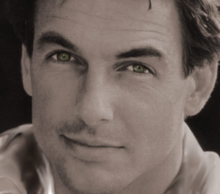 shad74:  Mark Harmon - picture is well known, just added some effects to it.