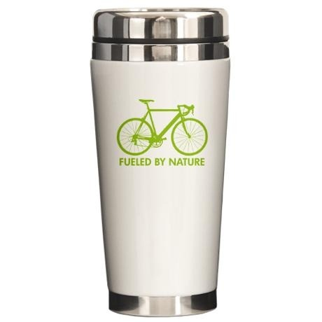 darciebingoder:  What fuels you and your #Bike?