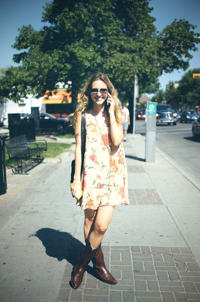 the-streetstyle:  aniab.net for FASHION magazine @calgarystampede p.ii(via aniab)