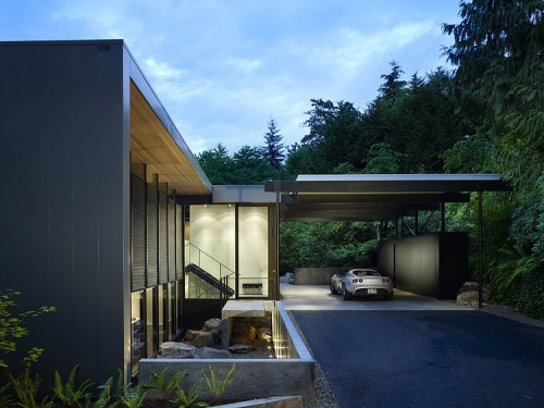 kazu721010:  Wood Block Residence / Chadbourne + Doss Architects