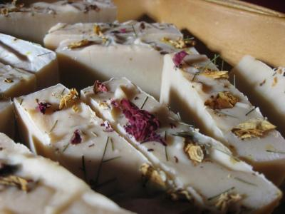 smugtownmushrooms:  Tomorrow Wednesday May 22 Shannon from Blackfoot Soap shares her skills at her Cold Process Soap Making Workshop… At Smugtown Mushrooms 6pm 127 Railroad st Rochester NY 14609 more info HERE