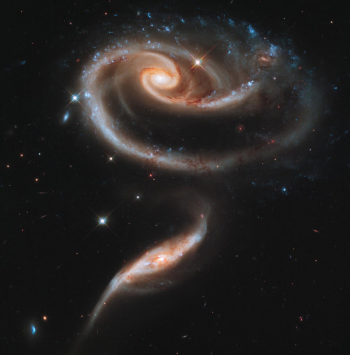 bobbycaputo:  The Hubble Flickr Stream Is The Most Stunning Thing You'll See All Week