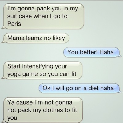 @leamsie and I are going to #Paris but I need to fit in her suitcase first!!!!!!!!