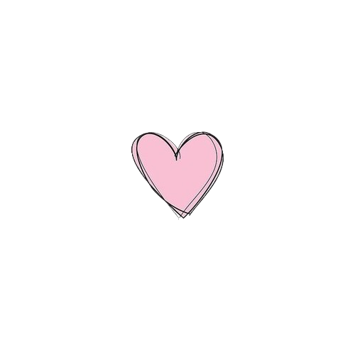 rosyie:  just a pretty heart x