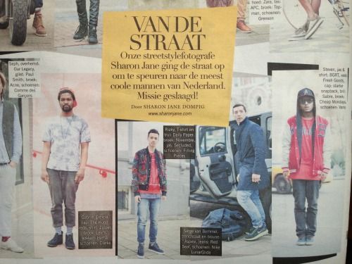 check je boys van de straat in de Metro van vandaag !shot by Sharon Jane D !!! BGRT NYC BULLIES WE UP IN THIS !!! www.sharonjane.com www.bgrt.us