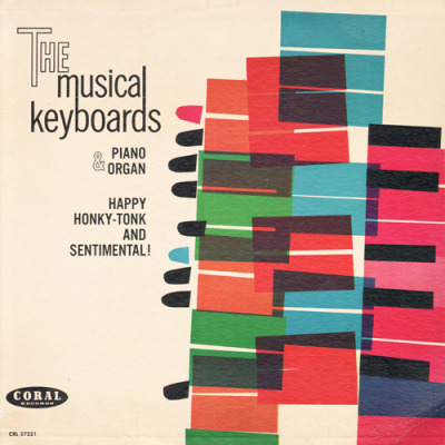 prettyclever:  Project Thirty-Three: The Musical Keyboards