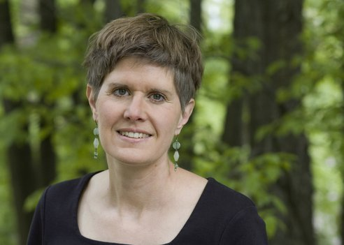 The votes are in and Sandra Steingraber is TreeHugger's 2012 Person of the Year!