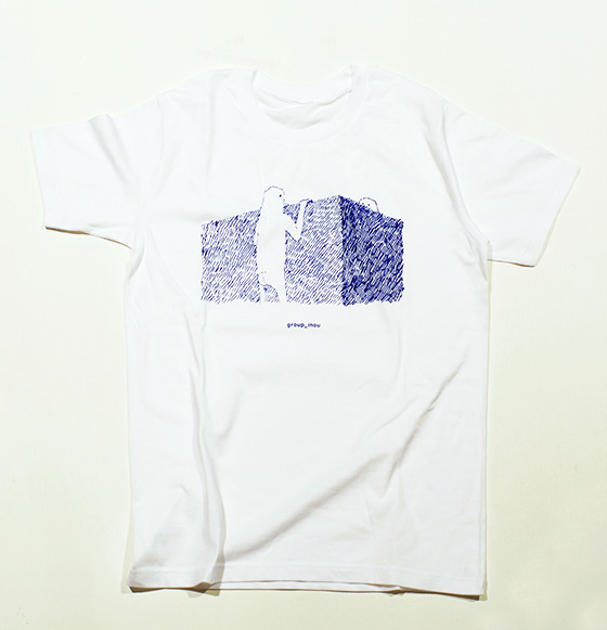 group_inou / 9 T-shirt