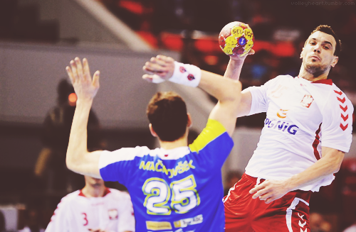 sorry for handball spam but poland nt destroyed my nervous system competely :))) almost got a heart attack but I KNEW WE WERE GONNA WIN I NEVER DOUBTED YOU MY GLADIATORS!
