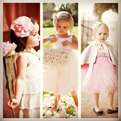 planestry:  Adorable little flower girls! #wedding #weddingday #reallove #trending #truelove #igers #instagood #instamood #instabride #pink #party #planestry #adorable #fun #family #flowergirl #groom #happy #life #love #cute #couple #bride #beautiful #bouquet #flower #nice