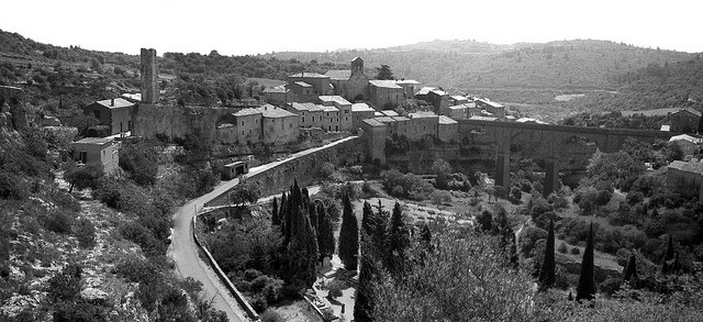 Minerve (by Tales of a Flaneur)