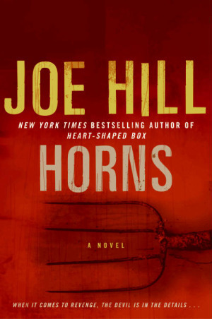 "Finished ""Horns"" by Joe Hill after getting my new Kindle all set up. I have to say, new Kindle is pretty damn awesome. Pages load even faster, and the ""ink"" is much crisper.  I'm really sad that when my previous Kindle died, I lost all of the quotes that I highlighted previously while reading ""Horns"". There were quite a few in this novel, that I found really enjoyable and wanted to share.  I enjoyed ""Horns"" but there were some aspects of the story that I would have liked to have been a little more fleshed out. If you are sensitive to stories involving a sexual assault, you may not want to read this book.  Hill really portrayed the ""nice guy"" mentality really well though in one of his characters. This character had so much rage and anger towards women, and was constantly seeing ""signs"" that one female character in particular was giving him that they were attracted to him. It was very eye-opening and quite alarming to read. It really made me think about how many boys/men out there are beyond angry because they feel like they are entitled to sex.  I give this a B+.  9/50 Now reading: ""Aunt Julia and the Scriptwriter"" by Mario Vargas Llosas, as recommend by Psychsquirrel. So far I'm really enjoying it. Thanks for the recommendation!!"