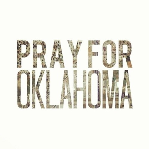nbawhore:  Don't underestimate the power of prayer.  You can also donate by txting REDCROSS to 90999 to give $10 or online at redcross.org