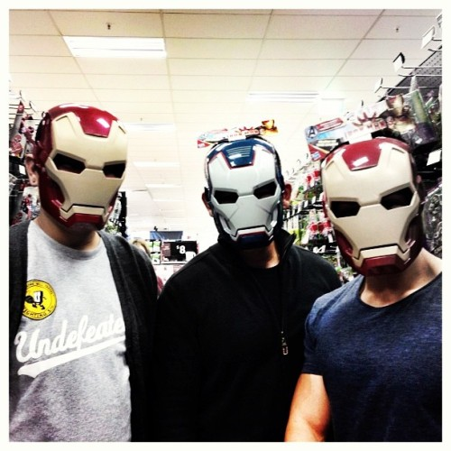 @benjjii 2nd time posting #ironman #marvel #ironpatriot