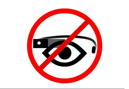 "Seattle dive bar becomes first to ban Google Glass by Casey Newton, cnet.com Owner says ""it's because it's kind of a private place that people go."" Will other businesses follow?Google Glass won't be avail­able to con­sumers for months, but there's at least one Seat­tle bar where the eye­wear will not be wel­come.The …  Clever move to be talked about among geeks…"
