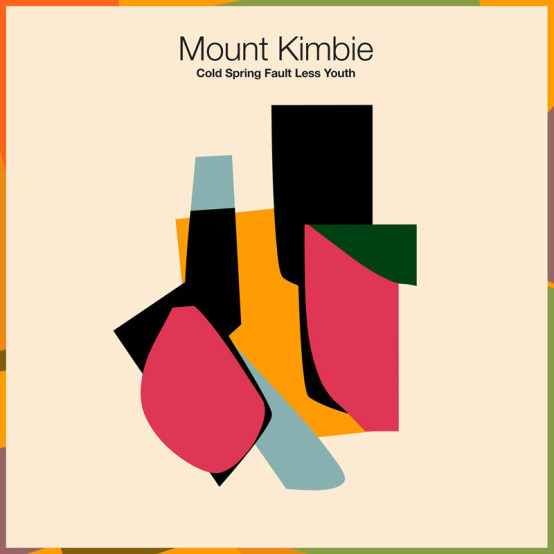 We've been highly anticipating Mount Kimbie's new album, Cold Spring Fault Less Youth, and instead of a low quality leak you can now stream the whole album on NPR's first listen. The album officially drops May 28th.