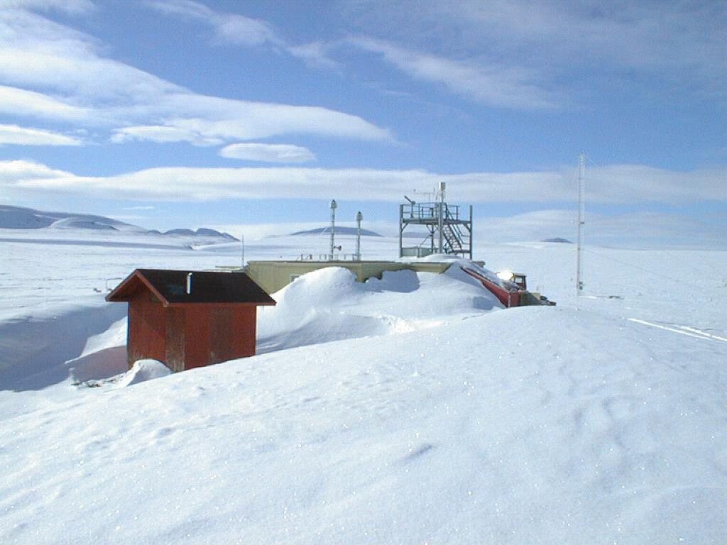 Top 10 de los lugares más remotos del mundo.