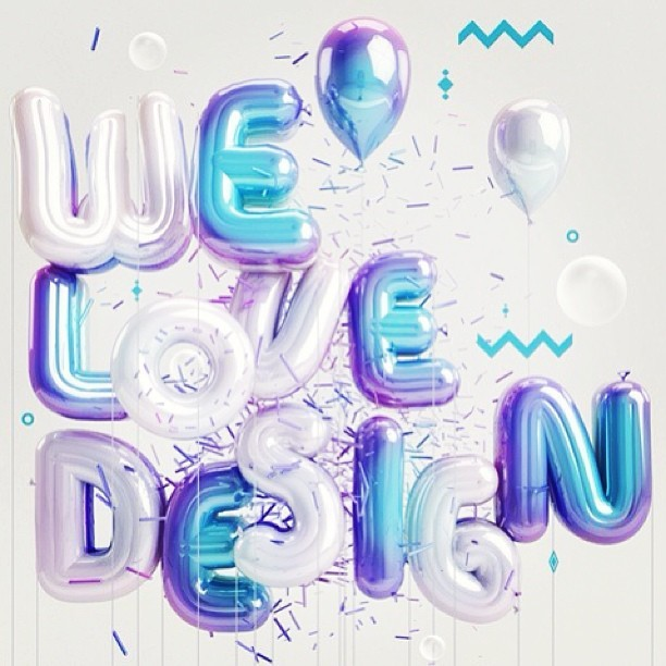 yesss 💜💙 #we #love #design #like #style #balloon #blue #purple #white #igers #igdaily #instagood #instalove #instamood #iphonesia #pinterest #graphic #popular #photography #photooftheday #trend #style #fashion #follow #cool #neon #jj #tagstagramers #insta