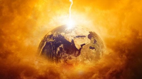 (via Belief in biblical end-times stifling climate change action in U.S.: study | The Raw Story)