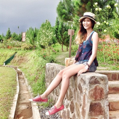Oh Bukidnon, hello there! 😘🌲 #summer #nature #instagood  (at Dahilayan Forest Park)