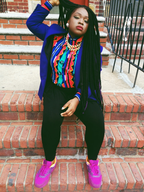 africancreature:  Was a chill sunday