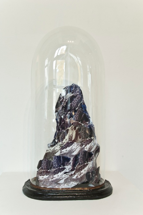 icpbardmfa:  Justine Blau Mountain (brown) 