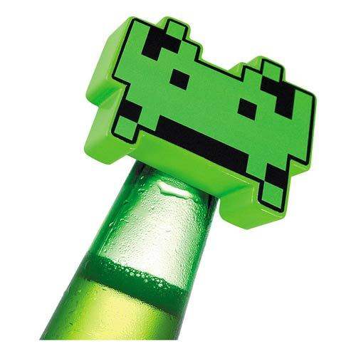 it8bit: Space Invaders Bottle Opener  Preorder for $9.99 (USD) at Entertainment Earth.