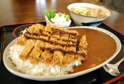 prettygirlfood:  Japanese Curry