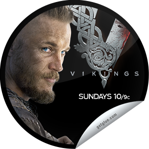 I just unlocked the Vikings: Burial of the Dead sticker on GetGlue                      5852 others have also unlocked the Vikings: Burial of the Dead sticker on GetGlue.com                  Ragnar faces off with the Earl after learning of Rollo's torture. Thanks for watching! Share this one proudly. It's from our friends at History.