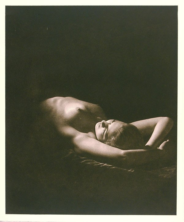 Walter Bird 'Moonbeam' 1928