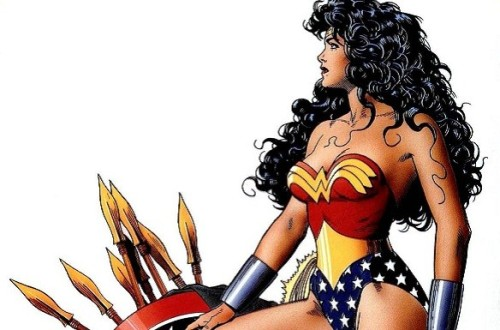 "David S. Goyer: Wonder Woman Is 'A Difficult Character To Crack' In Movies By Matt D. Wilson   David S. Goyer, the screenwriter who has emerged as Warner Bros.' go-to guy for DC Comics adaptations, with credits including all three of Christopher Nolan's Batman movies and the new Superman film Man of Steel, answered an eager fan's question about why Wonder Woman hasn't made the jump to the big screen in a Thursday ""Ask Me Anything"" thread on Reddit. Regarding moving her to film as opposed to DC Comics' other big characters, Goyer said Wonder Woman is ""more difficult than Superman, who is also more difficult than Batman.""    READ MORE"