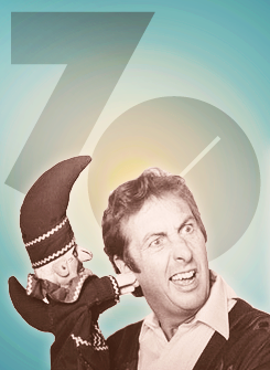 lemoncurryandspam:   ★ Happy 70th Birthday to Eric Idle ★  we share the same birthday! its fate