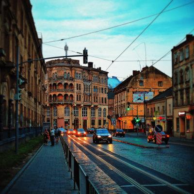 #ukraine, #lviv, #photoset, #architecture, #cityscape, #landscape, #taras_dzedzey