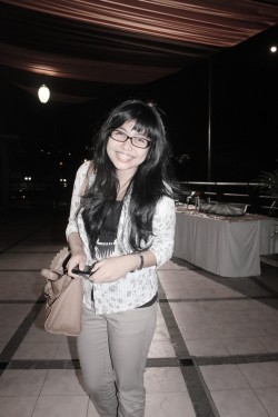 It's me, gladly when i had a great Jepret Gathering at Marbella Resort :D