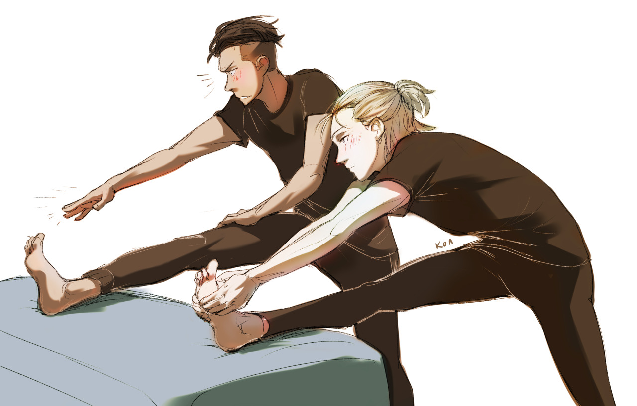 k-o-a: