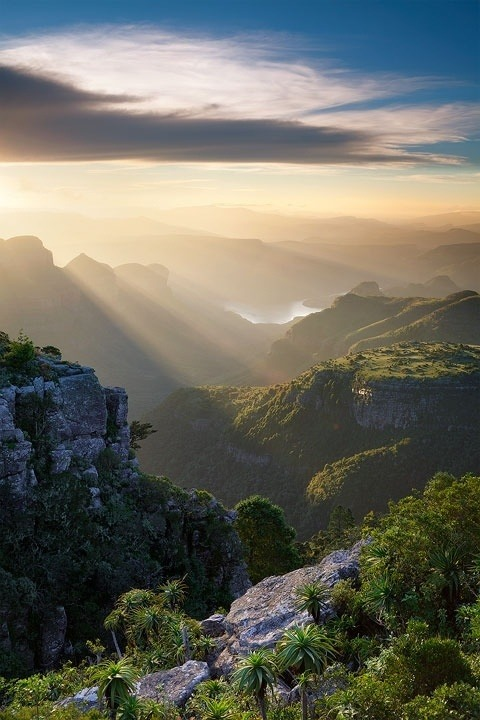 travel-lusting:  South Africa