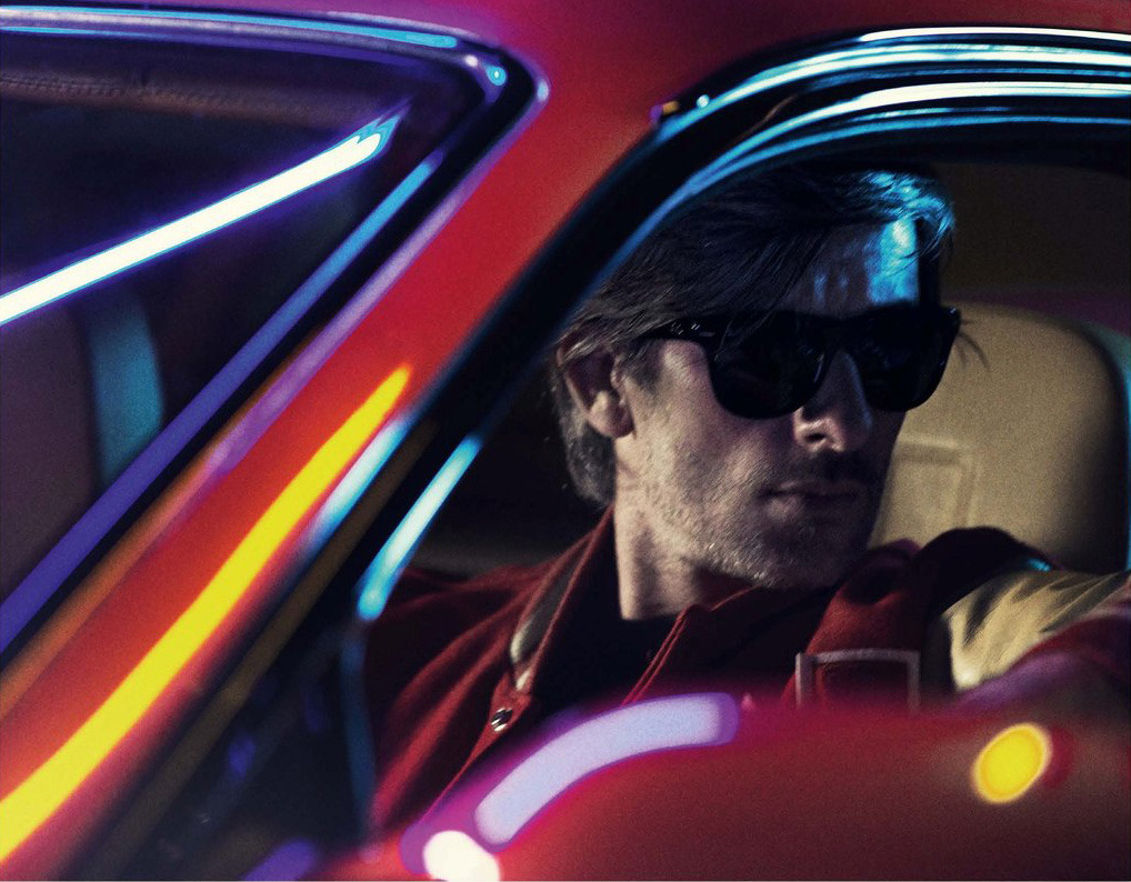 "gashetka:  2013 | Kavinsky ""Outrun"" 