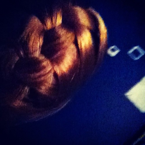 French braid<3