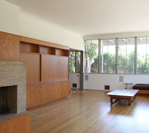 midcenturymodernfreak:  1934 Sten House | Architect: Richard Neutra | Santa Monica, CA Via