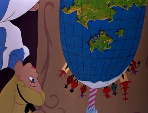 dfilms:  Alice In Wonderland, 1951
