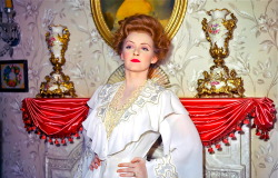 Bette Davis, The Little Foxes.