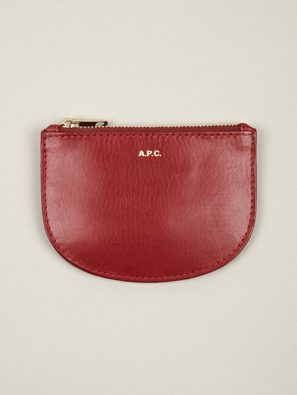 APC Men's Coin Holder